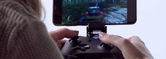 Project xCloud: streaming de jogos da Microsoft pra jogar em qualquer aparelho