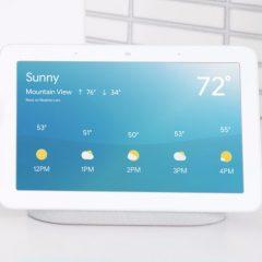 Google Home Hub, o assistente do Google pra controlar casas conectadas