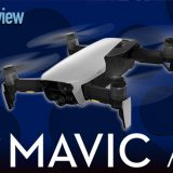 Review do drone Mavic Air da DJI – DD.TV