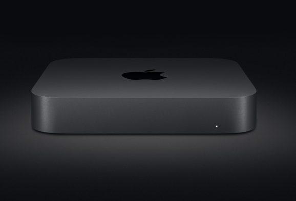 Mac Mini (finalmente) ganha novo modelo versão com até 64GB de RAM