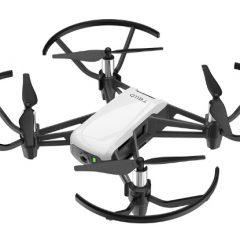 Review –Tello, o poderoso mini drone da Ryze (com tecnologia DJI)