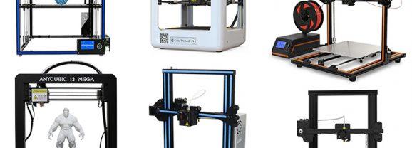 Impressora 3D, eu ainda vou ter uma (muito em breve)