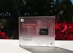 Snapdragon 8cx, PCs Always Connected mais poderosos que nunca