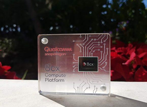 Snapdragon 8cx, PCs Always Connected mais poderosos que nunca