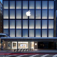 Apesar da queda nos lucros do iPhone, Apple cresce em serviços, wearables, Macs e até iPads