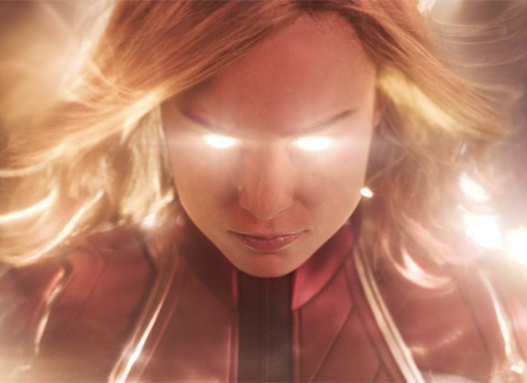 Capitã Marvel – Resenha (quase) sem spoilers