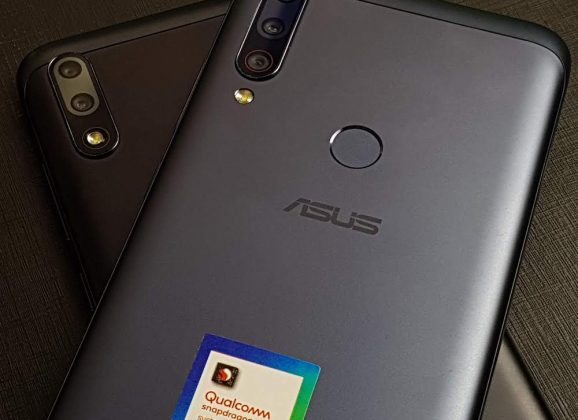 Zenfone Max Shot e Zenfone Max Plus (M2) com SiP 1 da Qualcomm são as novidades da Asus