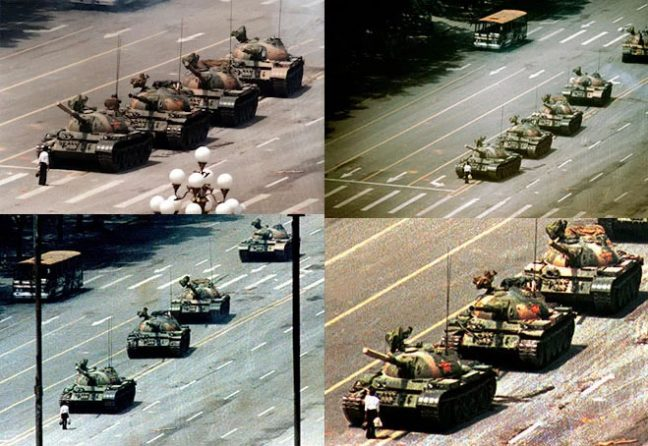 Vídeo publicitário da Leica é banido da China 2