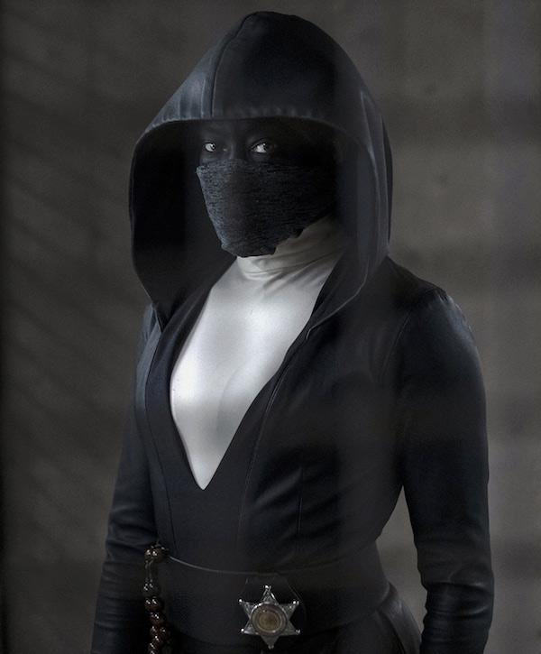 Série Watchmen da HBO terá Regina King como uma personagem misteriosa