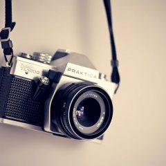 5 canais bacanas sobre fotografia no Youtube (em Português)