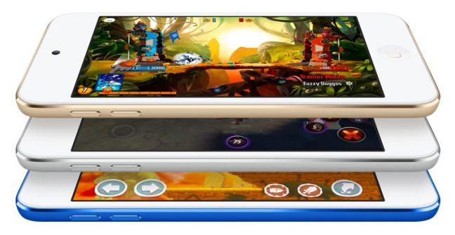 iPod Touch de 7a geração