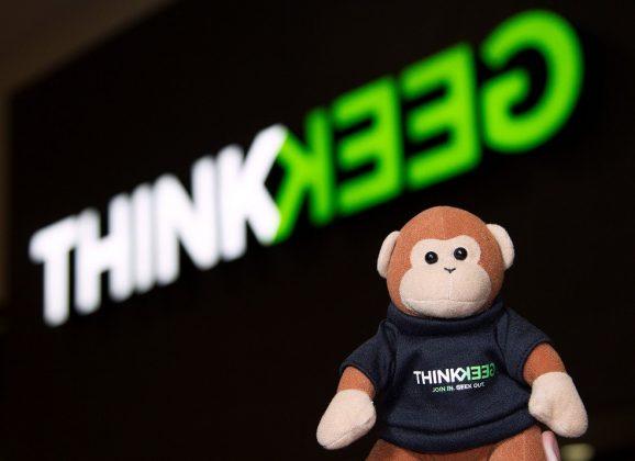 Site da ThinkGeek vai sair do ar no começo de julho! :(