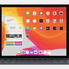 Apple lança novo iPad com tela de 10,2 polegadas por US$ 329 (lá fora)
