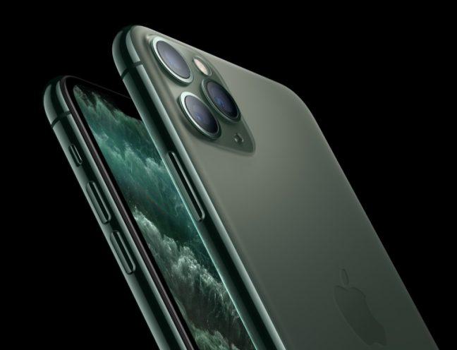 Apple divulga preços do iPhone 11, iPhone 11 Pro e iPhone 11 Pro Max no Brasil 2