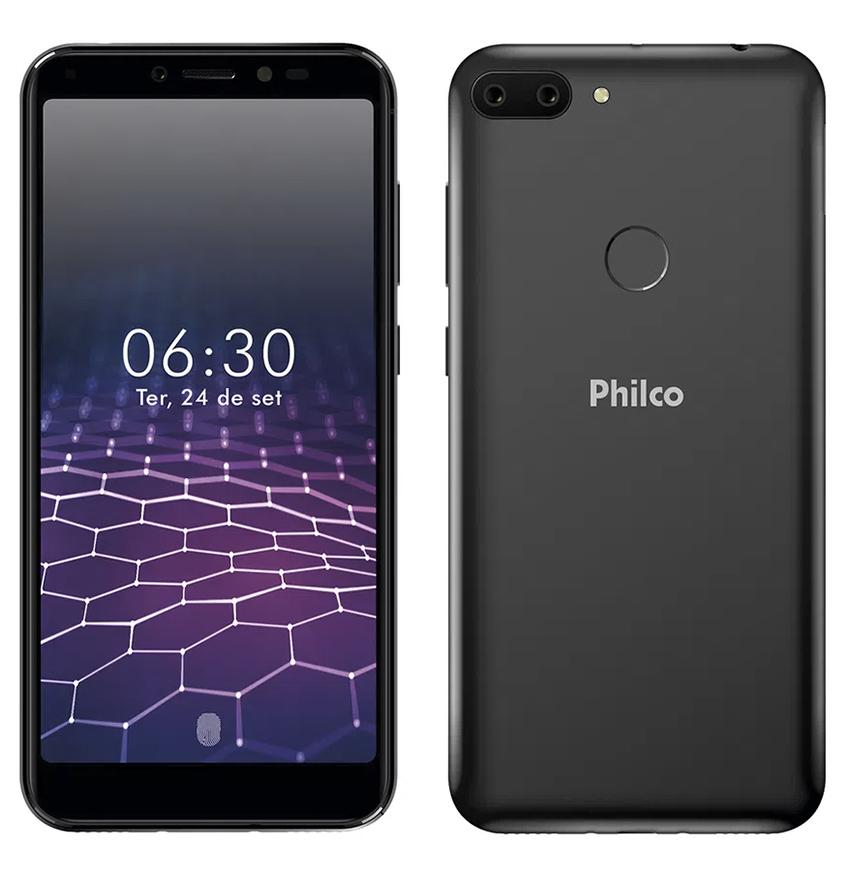 Philco Hit