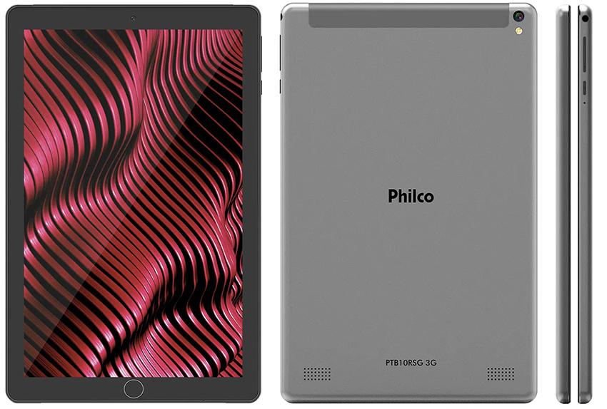 Philco tablet