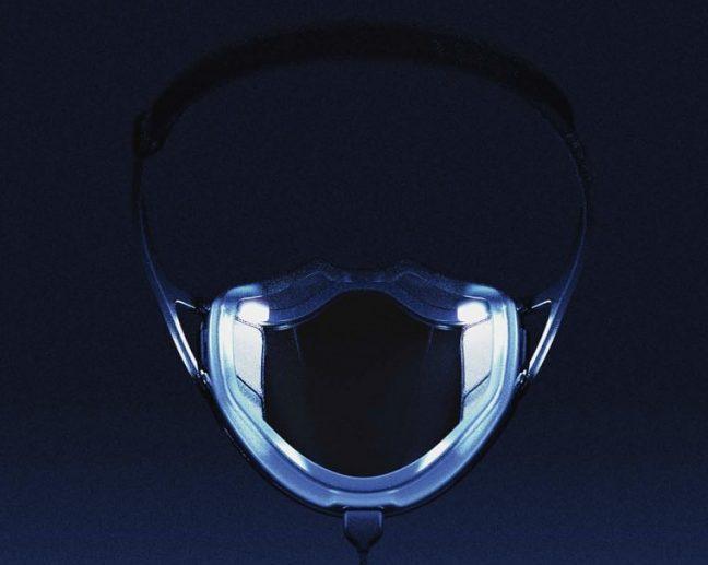 Máscara N95 da Huami