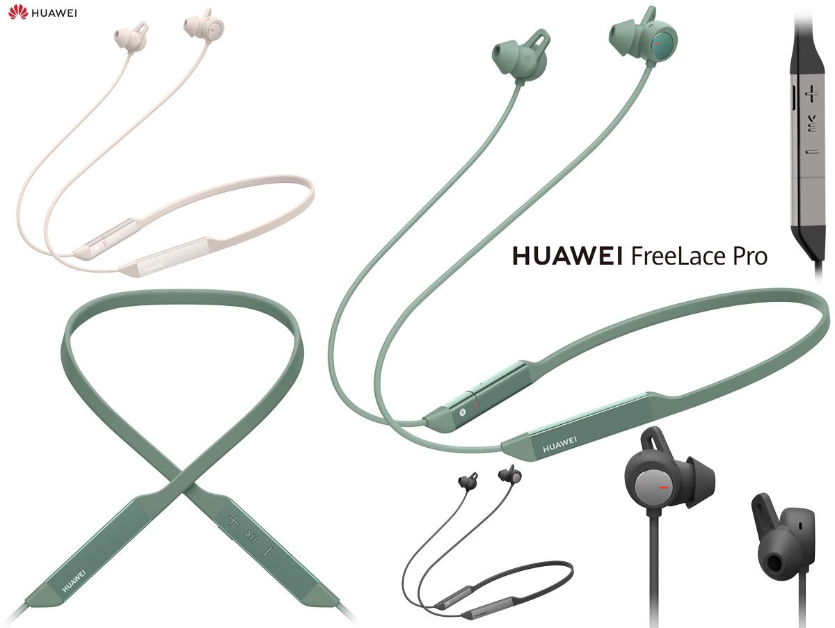 Huawei FreeLace Pro Wireless Earphones