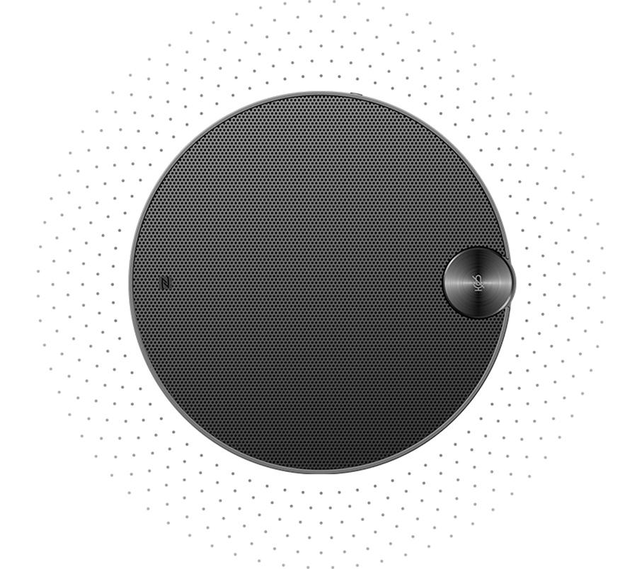Caixa de Som Huawei