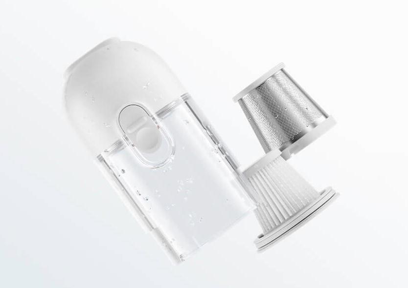 Aspirador Xiaomi Mijia Handy Vacuum Cleaner