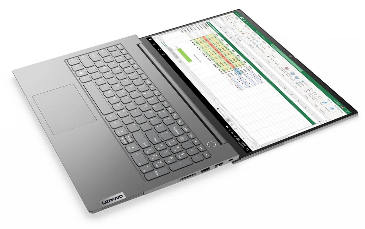 Laptop  ThinkBook 15 Gen 2