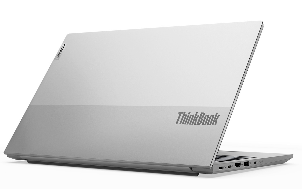 ThinkBook 15 Gen 2