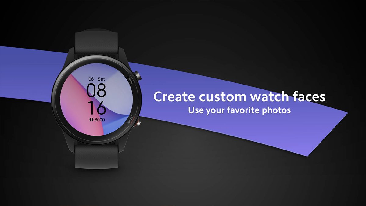 Relogio de Pulso Xiaomi Mi Watch Revolve