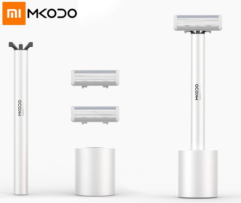 Barbeador MKODO T1 Electric Sensing Shaver