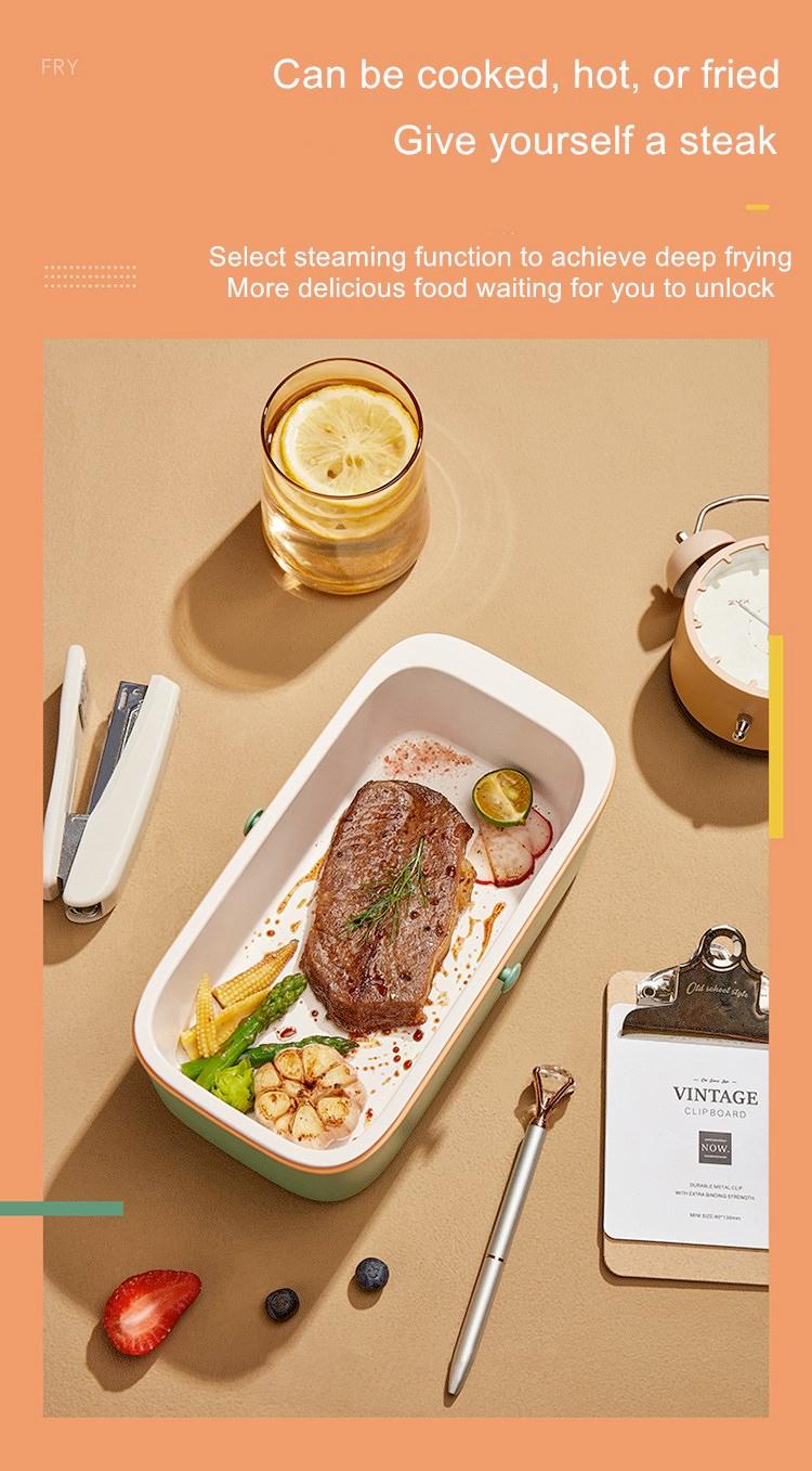 Marmita Xiaomi Life Element Electric Lunch Box