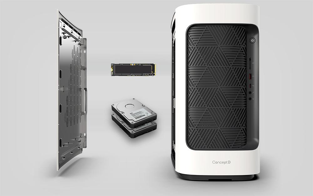 Computador Acer ConceptD 300