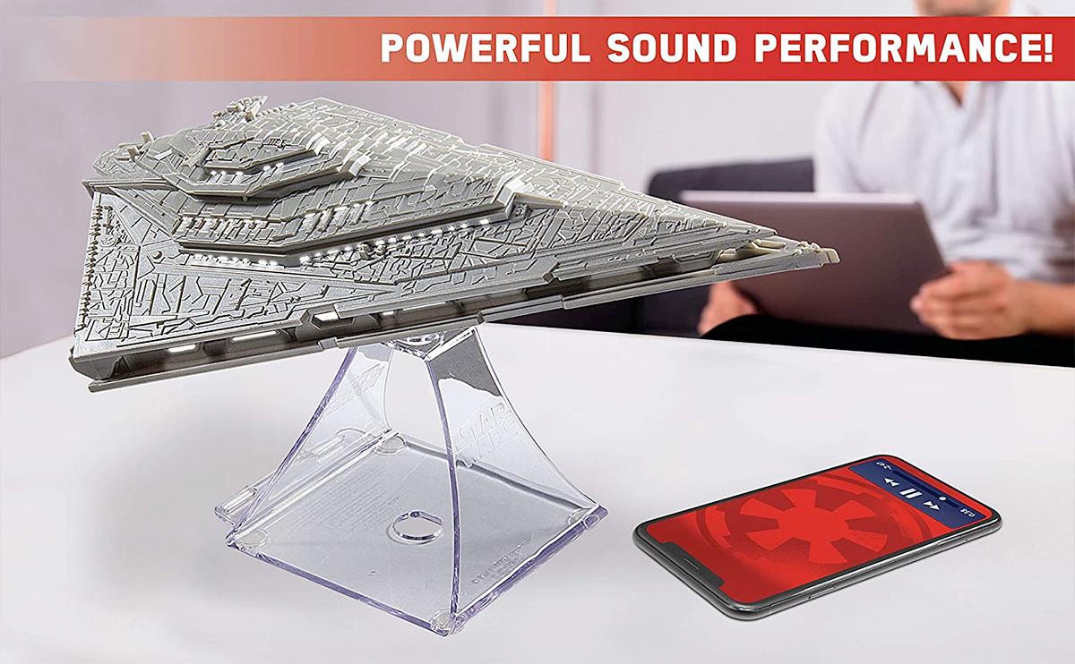 Star Destroyer Star Wars Speaker