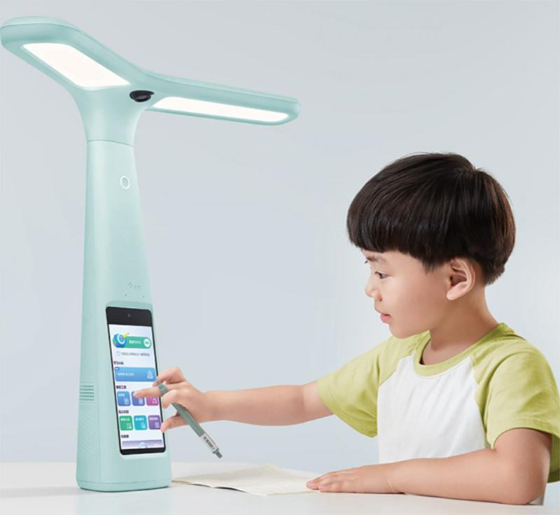 Inteligente Dali Smart Tutoring Lamp T5