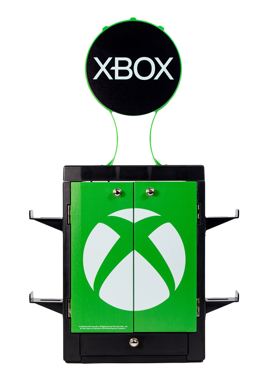 Armario Xbox Official Gaming Locker