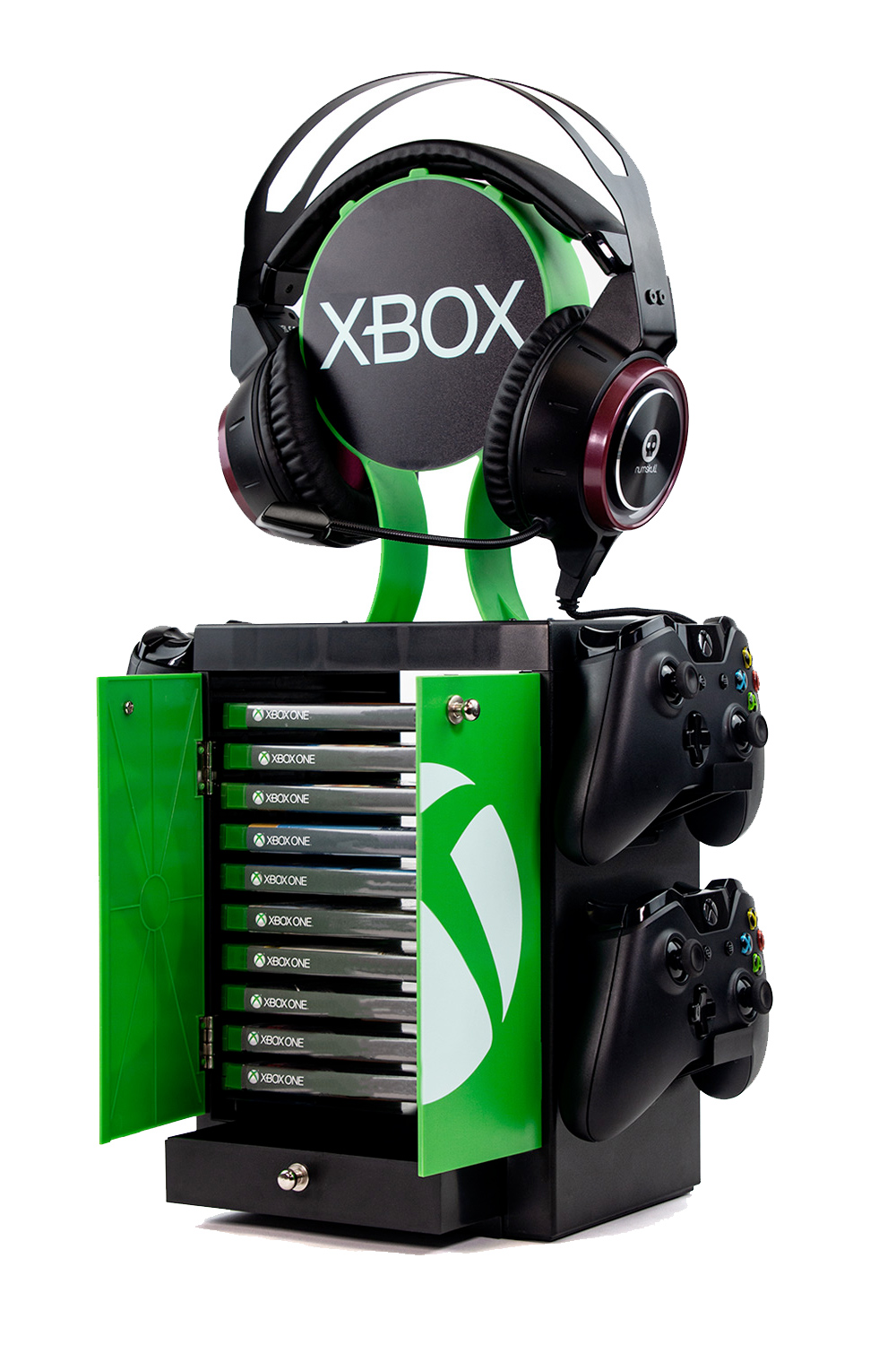Xbox Official Gaming Locker