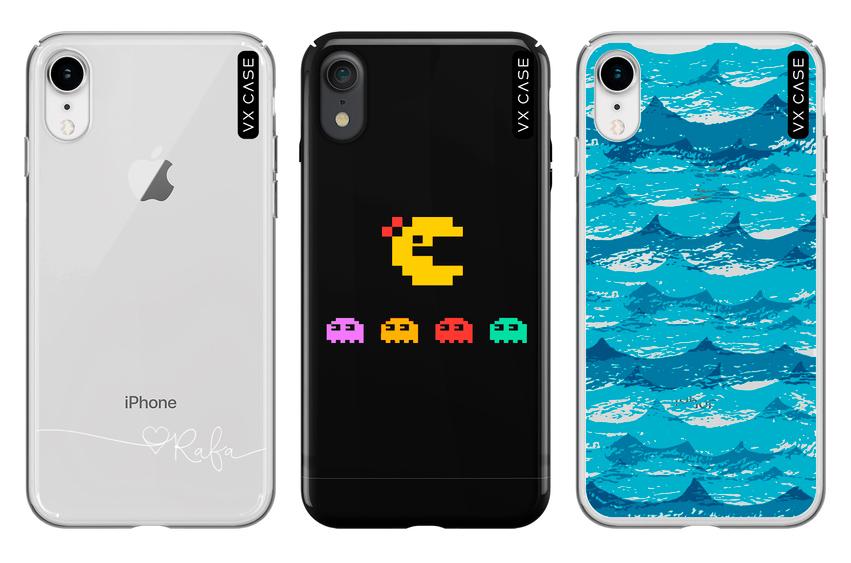 Como escolher a capa certa para o iPhone XR? miniatura