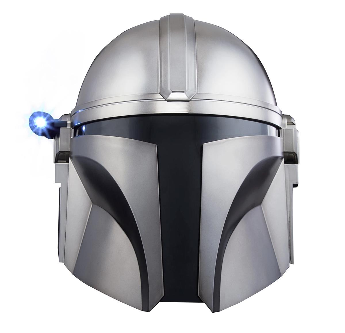 The Mandalorian Electronic Helmet Star Wars The Black Series