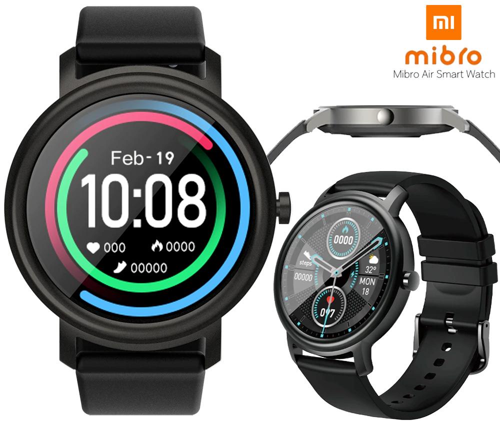 Relogio de Pulso Xiaomi Mibro Air Smartwatch