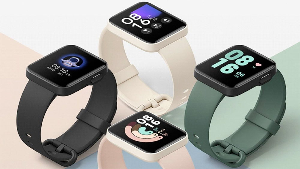Relogio Smartwatch Redmi Watch