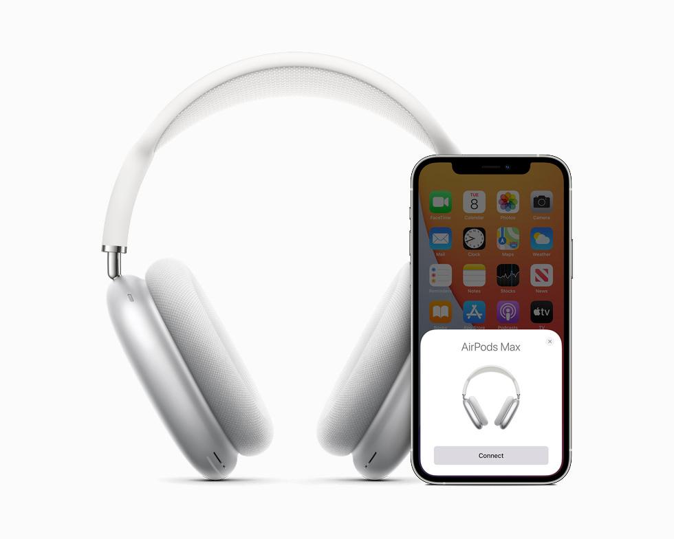 Fones de Ouvido Apple AirPods Max