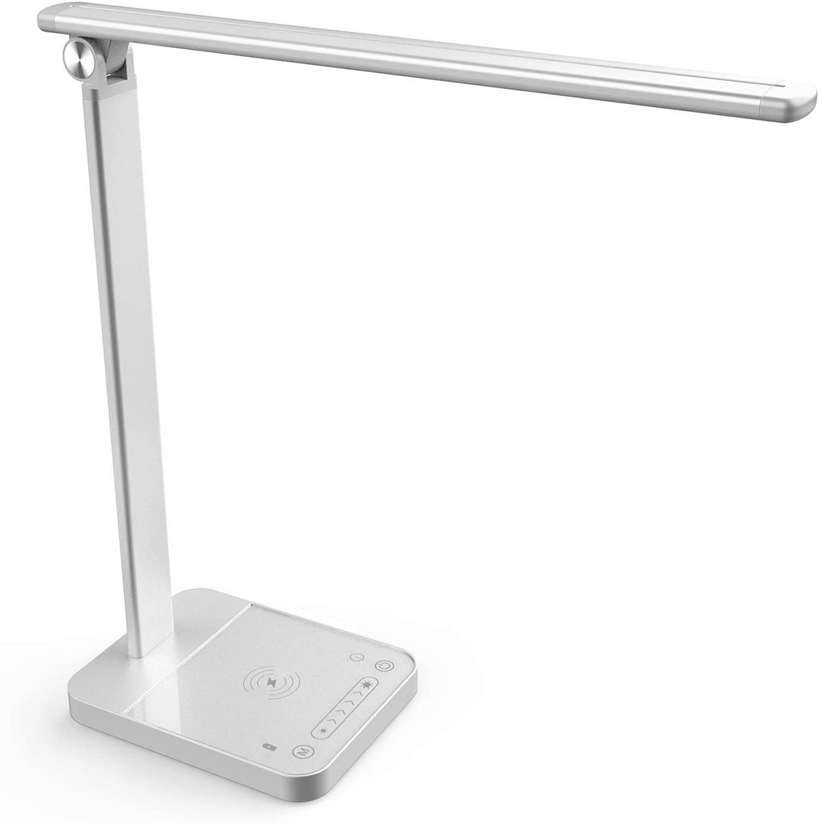 Luminaria Inteligente Napatek S61 Smart LED Desk Lamp