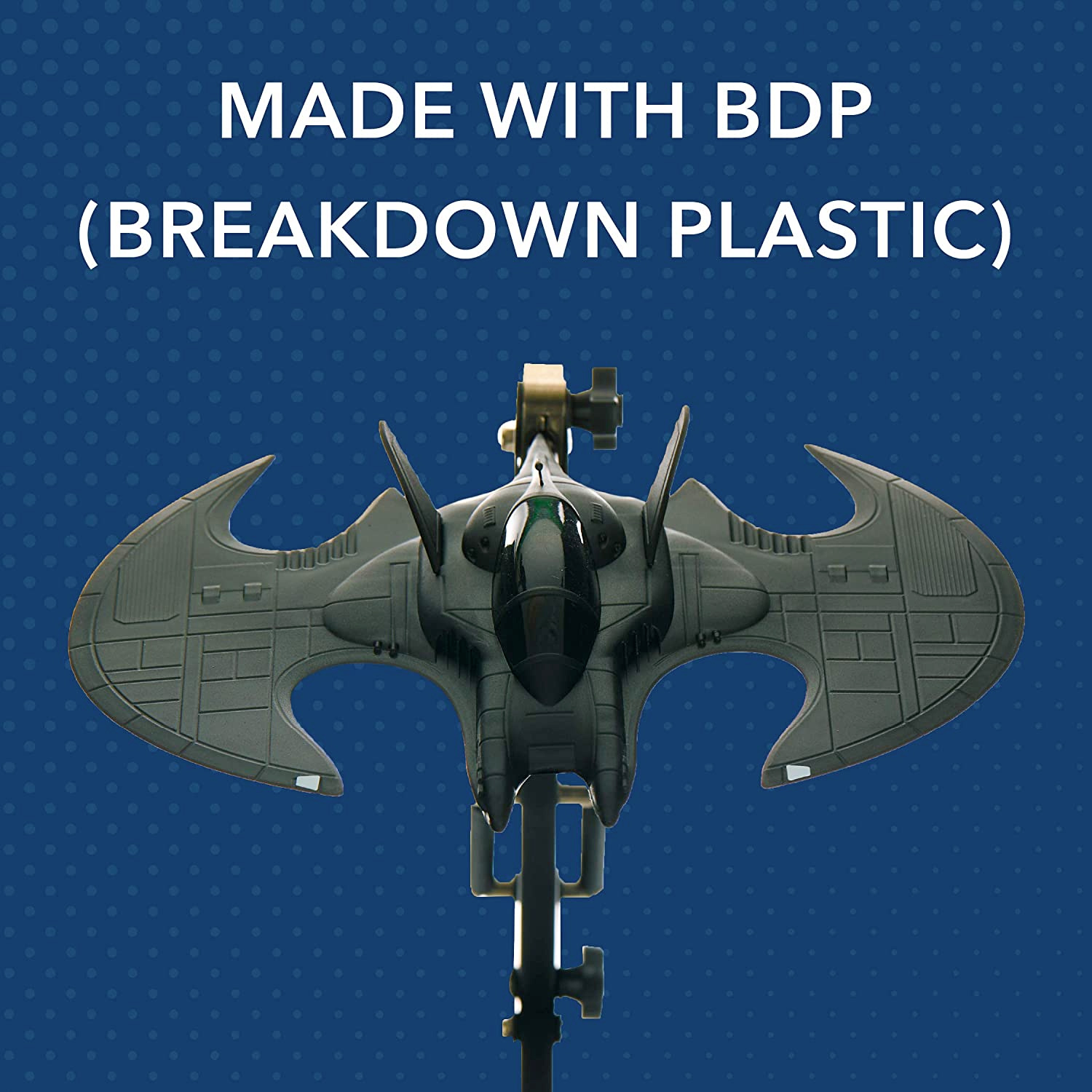 Batwing Posable Batman Desk Light