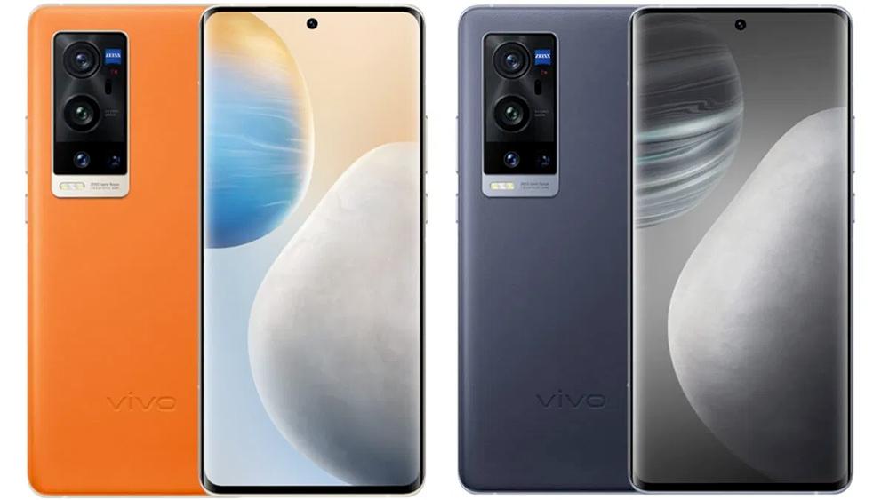 Smartphone Vivo X60 Pro Plus