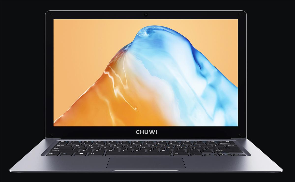 HeroBook Pro Plus