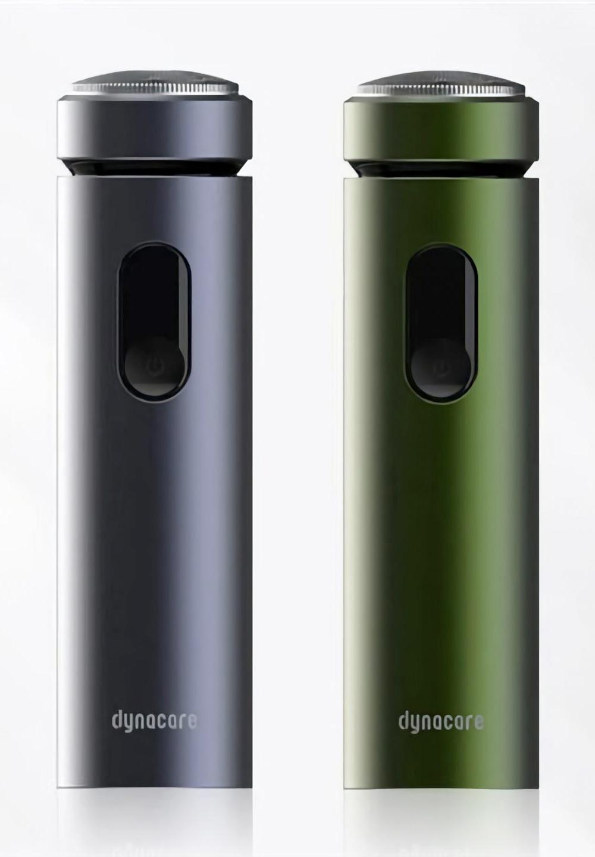 Barbeador Eletrico Huawei Dynacare Turbo Six Blades