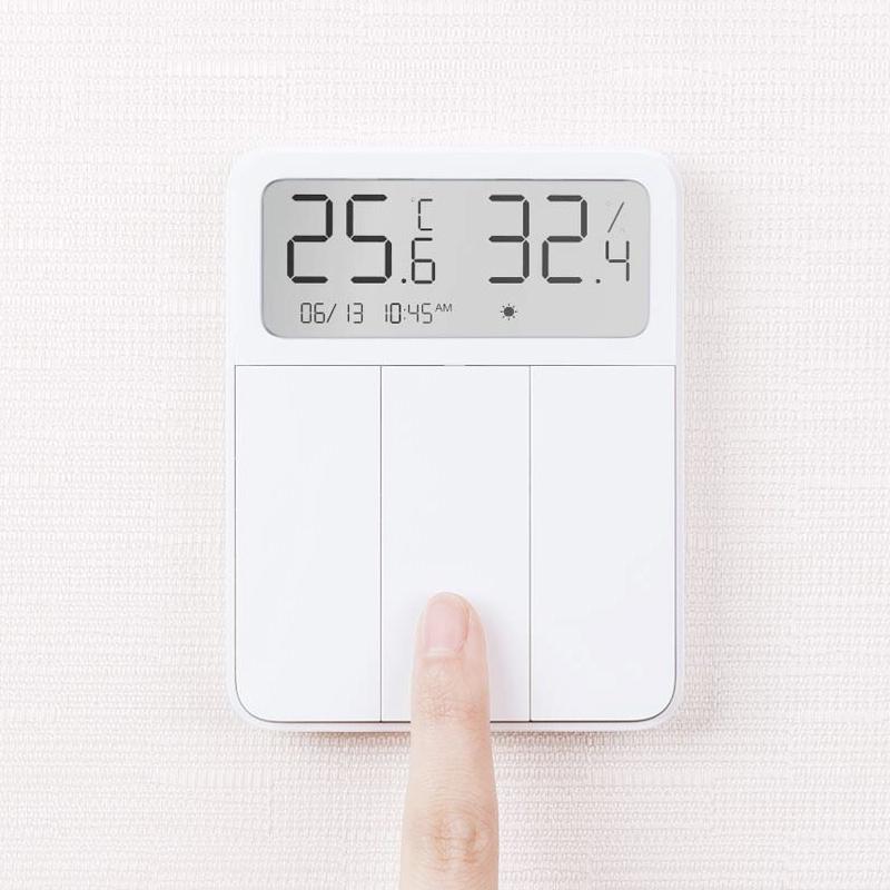 Mijia Screen Smart Display Switch