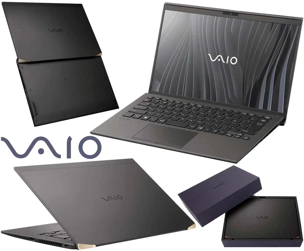 Notebook Vaio Z