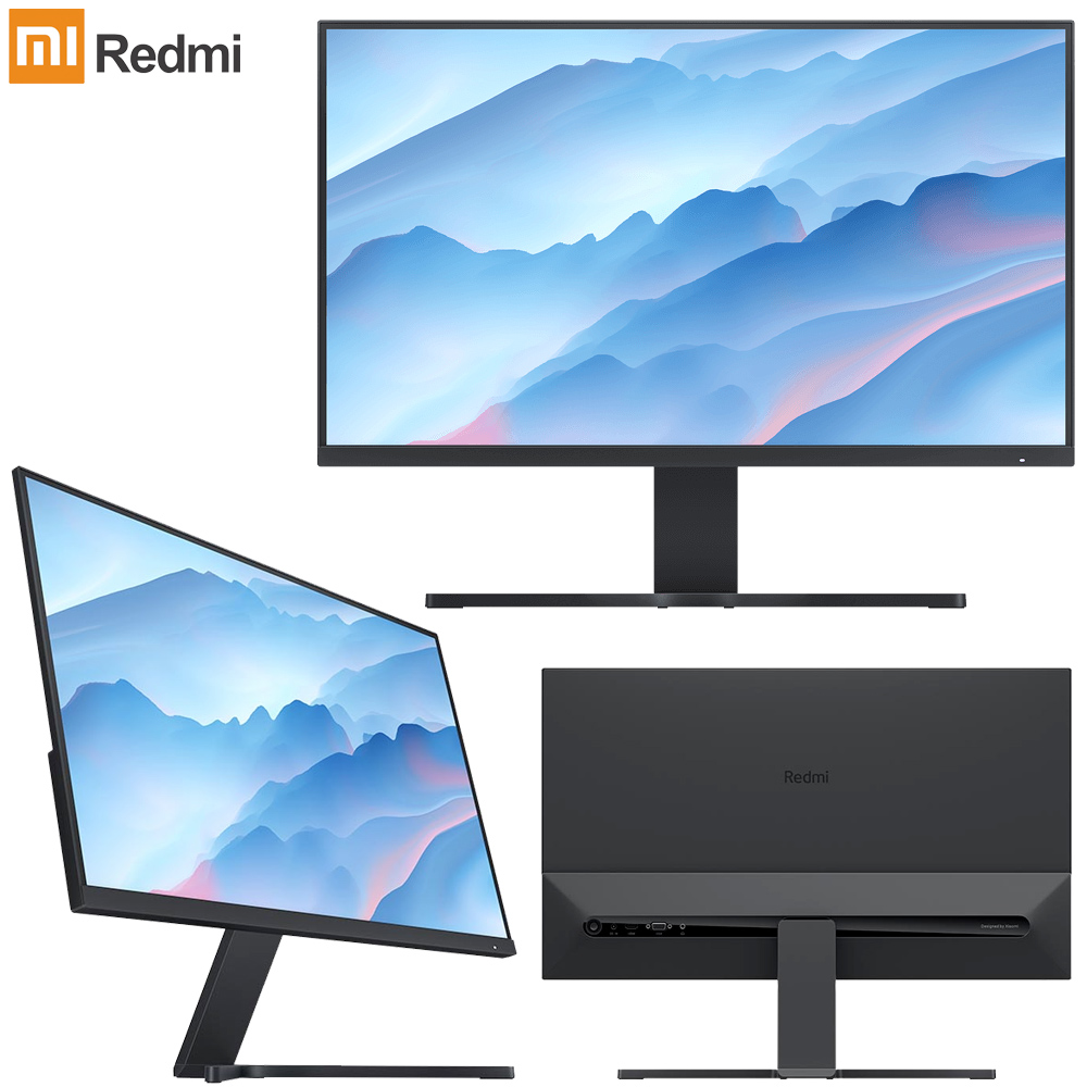 Monitor Xiaomi Redmi Display 27