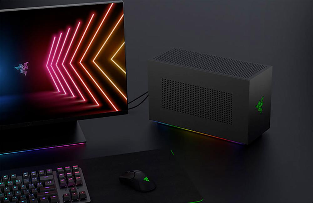 Mini PC Razer Tomahawk Gaming Desktop