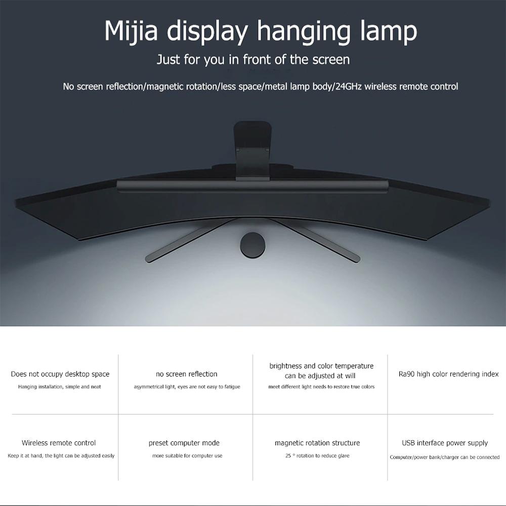 Luminaria Mijia Display Hanging Light