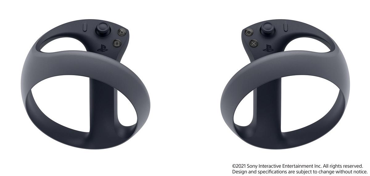 Controlador de Realidade Virtual Sony Next-gen VR Controller PS5
